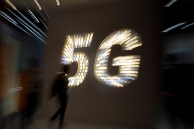 Italy pledges to strengthen national security in 5G networks