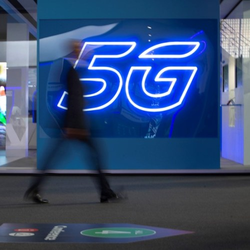 Europe plots catch-up in global 5G race to drive COVID-19 recovery