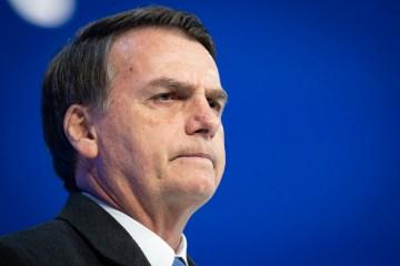 Brazil's Bolsonaro recovering after second night in hospital