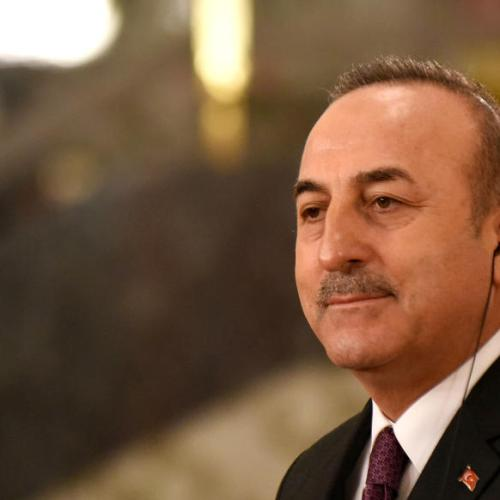 Turkey does not expect EU sanctions over east Mediterranean  dispute