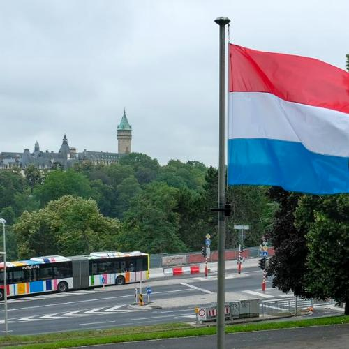 Luxembourg refutes tax haven claims