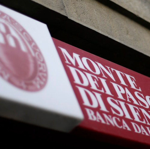 Italy wants to find a buyer for Monte dei Paschi by year-end