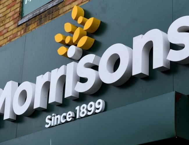 Britain's Morrisons creates 1,000 jobs to process Amazon orders