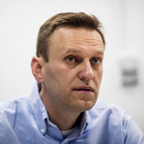 Germany says French, Swedish labs confirm Navalny's Novichok poisoning