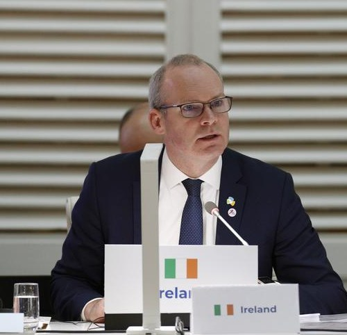 Irish foreign minister says Brexit deal can be done