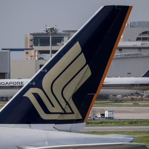 Singapore Airlines to cut 4,300 jobs due to pandemic, most in its history