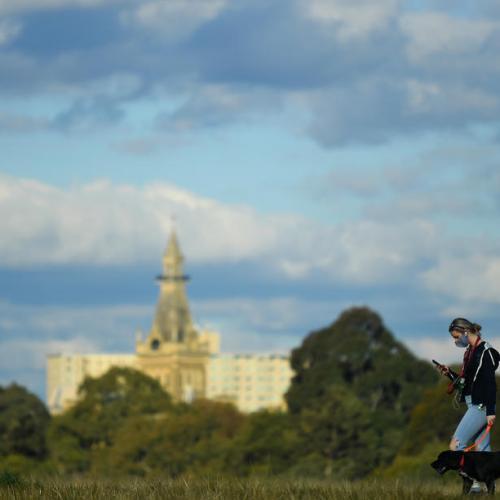Australia's COVID-19 epicentre Melbourne extends hard lockdown
