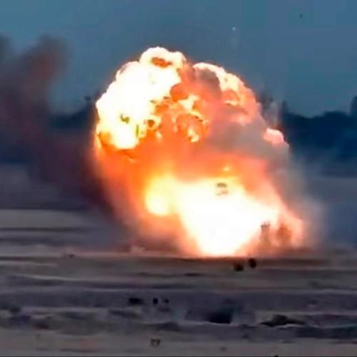 Turkey denies claim that it shot down an Armenian warplane, Putin appeals for ceasefire