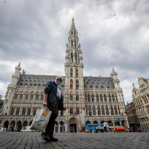 Belgium tightens travel restrictions after Christmas