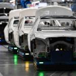 Bottlenecks continue to brake German growth, inflation mounts – PMI