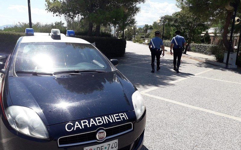 Four persons arrested in relation to gang rape of two-under age British girls in Italy