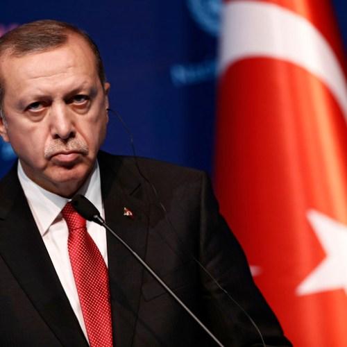 Erdogan to discuss U.S. strains when Biden takes office