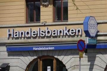 Sweden's Handelsbanken to exit Denmark and Finland