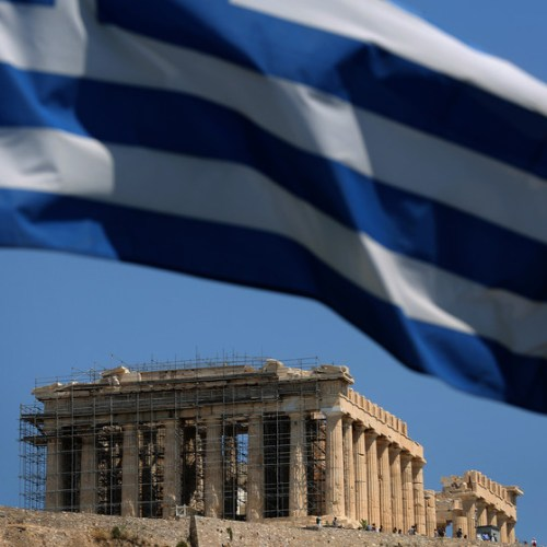 UPDATED: Greece cuts business tax to help pandemic recovery