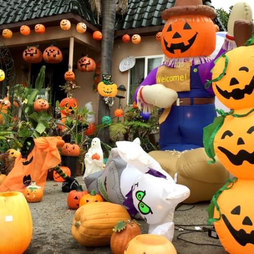 US health authorities warn about Halloween celebrations amid coronavirus pandemic