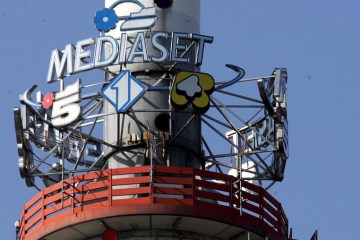 Mediaset Registers Strong Growth In Audience in First Five Months Of Year