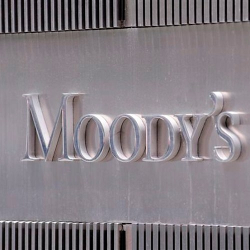 Rating Agency Moody's cuts UK's credit rating