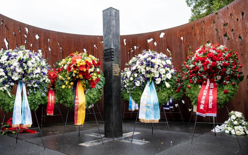 Germany commemorates 40th anniversary of Oktoberfest attack