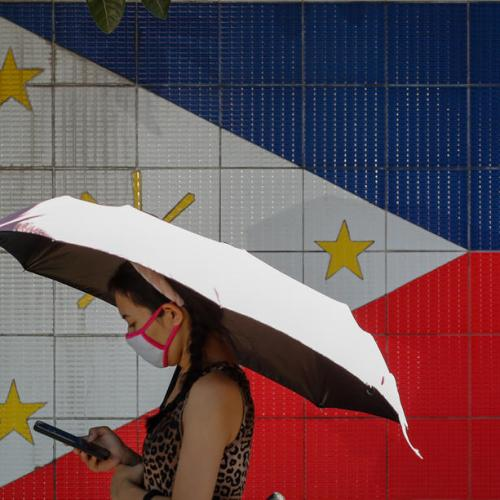 Philippines surpasses 300,000 confirmed coronavirus cases