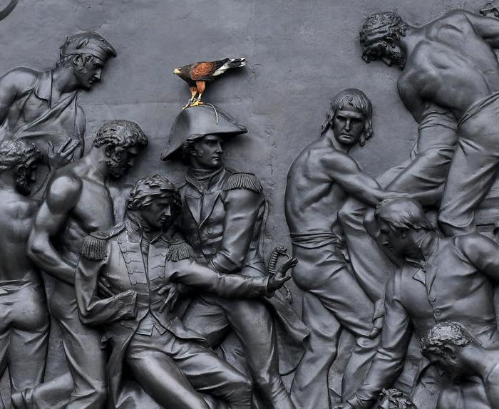 Photo Story: Pigeon control in London