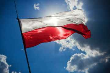 Poland's unemployment rate down at 5.6% in September