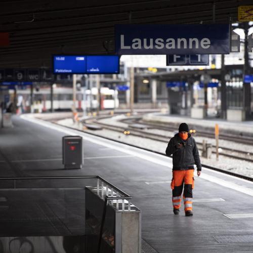 Switzerland add Paris, Vienna to list of areas for coronavirus quarantine