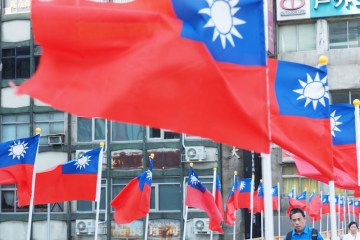 With cases stabilising, Taiwan to partially ease COVID-19 curbs