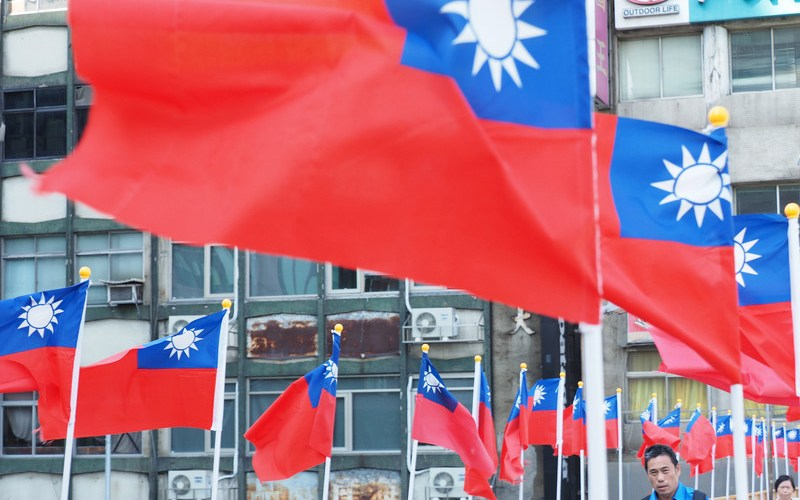 With EU help, Taiwan gets rare win in China naming dispute