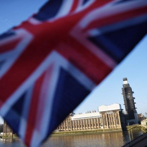 Britain's parliament will start debating Internal Market bill next week