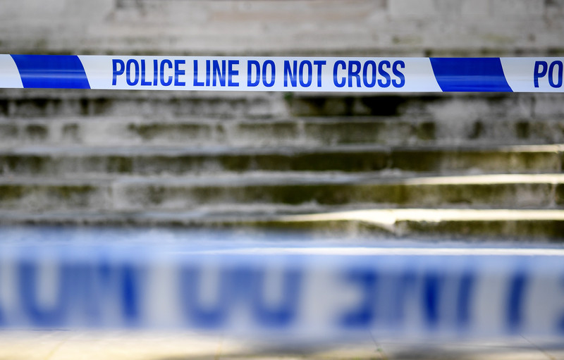 UPDATED: UK police officer shot dead in south London
