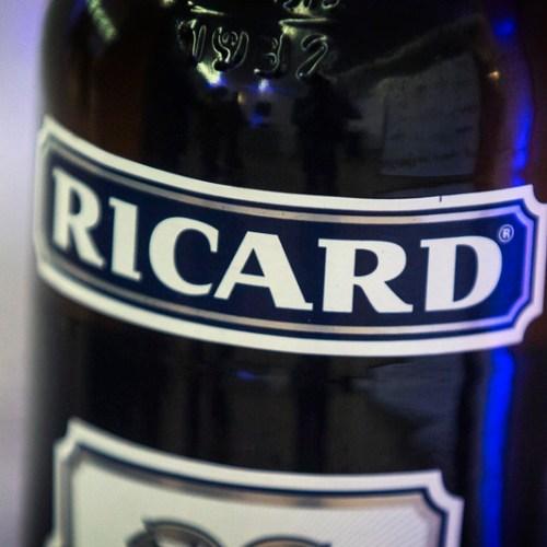 Pernod Ricard profit falls as coronavirus hits sales
