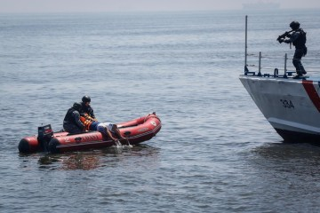 Piracy, other high seas crimes rise in Asia