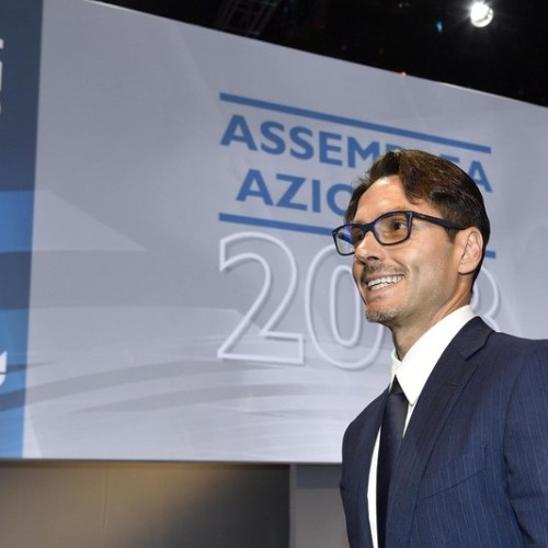 Mediaset can now join single broadband network project in Italy