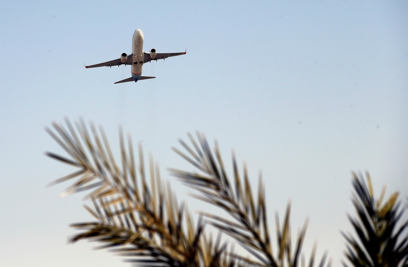 Oman to resume international flights on October 1