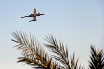 Oman to resume international flights on October 1