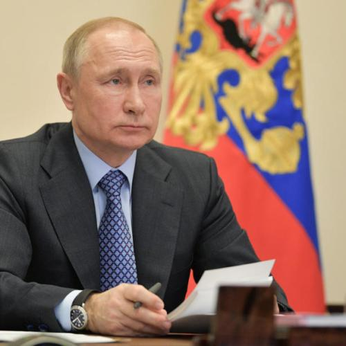 Vladimir Putin discuss issue with Armenia's PM – Kremlin
