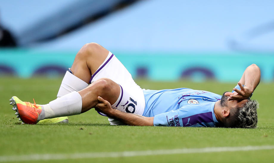 Aguero to miss first two months of new season