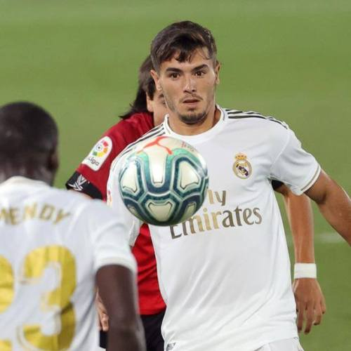 After Ibrahimovic and Tonali, AC Milan set to loan Brahim Diaz from Real Madrid