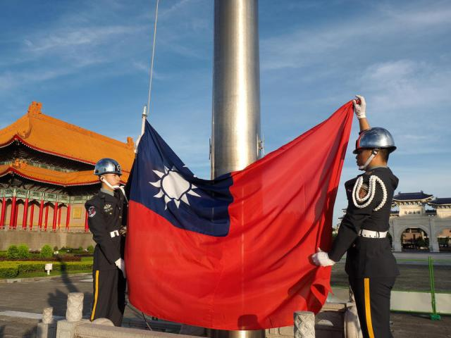 Taiwan scrambles jets as tensions with China escalate