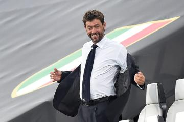 Juventus President Agnelli says Super League going ahead – La Repubblica