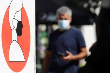 Belgium cuts quarantine and eases mask rules, Malta and Luxembourg to become red zones