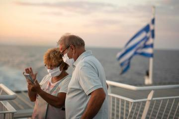 Spain, Greece preferred for Med vacations – TUI