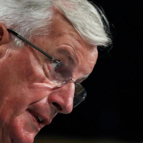 EU demanding potential veto on Britain's post-Brexit laws, regulations