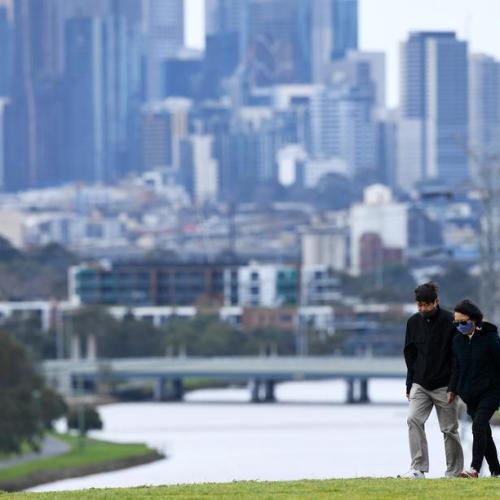 Australian state of Victoria may ease restrictions