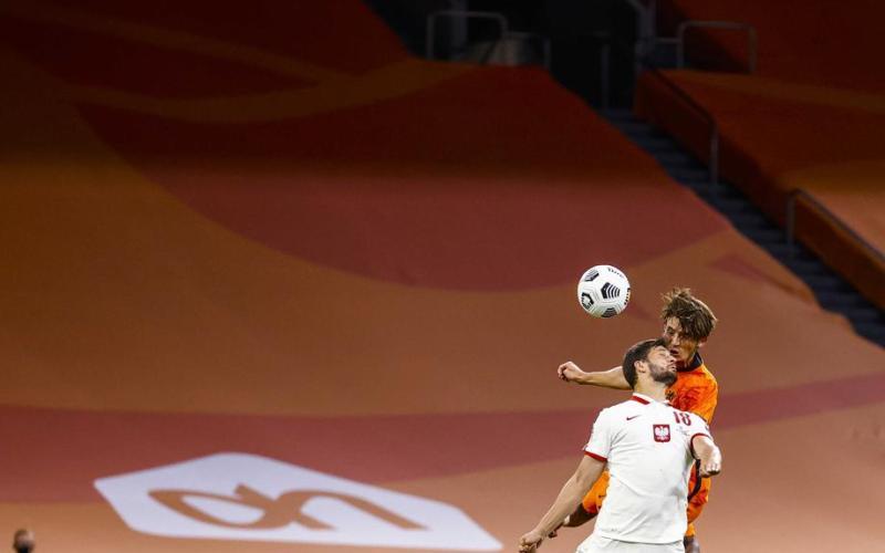European Nations League Roundup