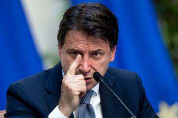 Italian PM says Italy may adopt targeted closures against coronavirus