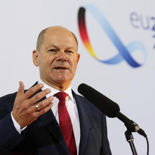 EU finance ministers to discuss new EU revenues, digital tax