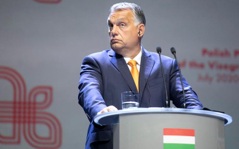 Hungary to decide Saturday whether to extend loan moratorium -PM Orban