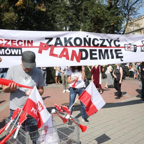 Poland reports record daily new Coronavirus cases
