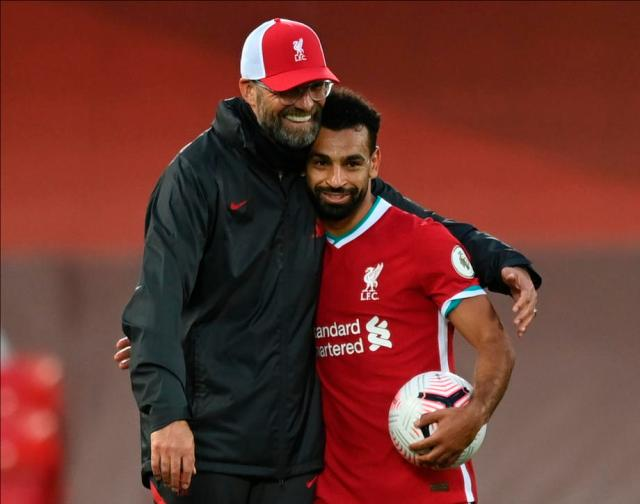 Liverpool won't force Salah to stay – Klopp